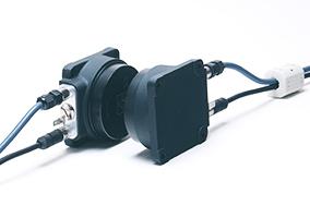 Remote coupler system