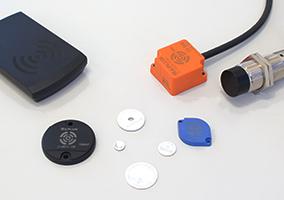 RFID system 8-bit system