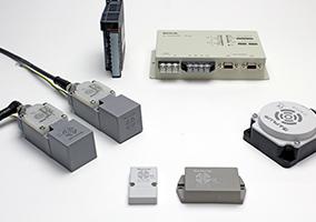 RFID system S series