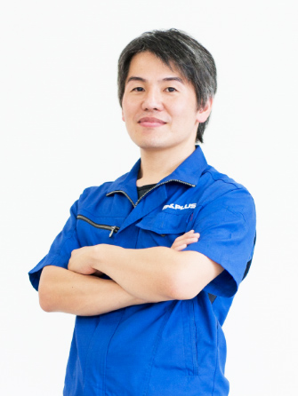 Atsushi Kameda, CEO