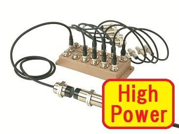 DC 3-wire types High Power RS16TB 211P S04 / RSH16TB-030 / RSH16EB-030