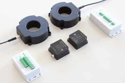 Analog signal types - RSH080T 422 CN RSH080E 422R CN RS080T 233 RS801E 234E