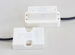 DC 3-wire types RPT8-TSLOT / RPE8-TSLOT
