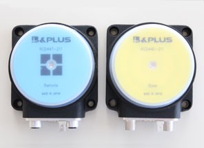 Data signal types - RCD44T-211-PBC / RCD44E-211-PBC