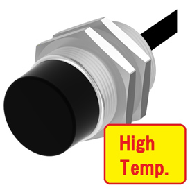 DC 2-wire types - High templature - RS08TA 030D /RS08EA 030