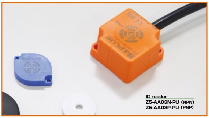 BPLUS 8 Bit System Is Used By Many Customers In Applications Like As Mold Numberingshelf Management Or AGV Traveling