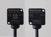 DC 3-wire types RS12TA / RS12EA